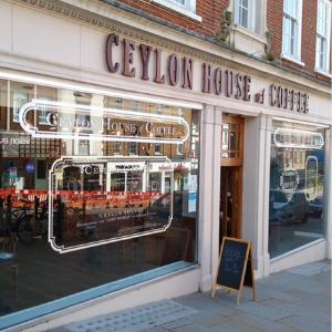 Ceylon House Of Coffee