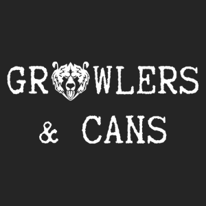 Growlers And Cans