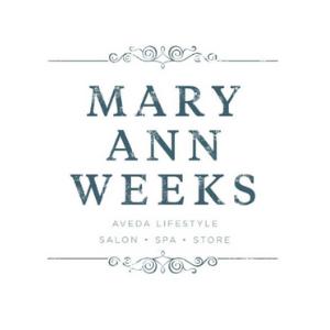 Mary Ann Weeks