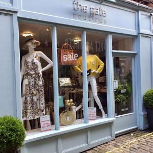 The Gate Boutique