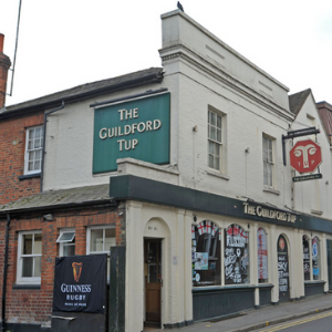 The Guildford Tup