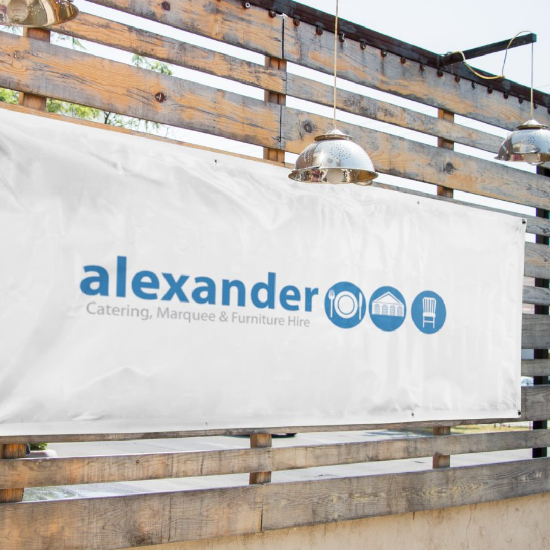 Alexander Hire and Alexander Marquees Ltd