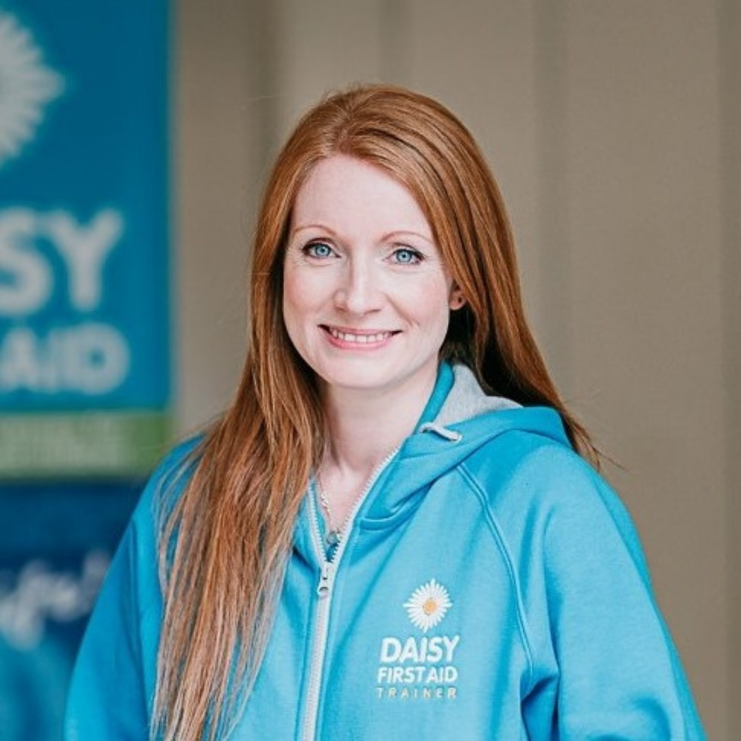 Daisy First Aid