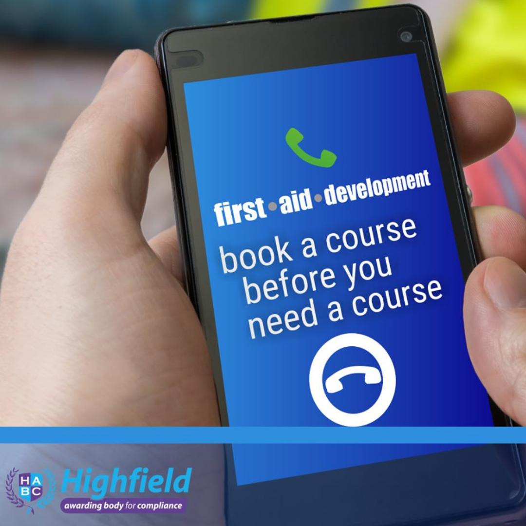 First Aid Development