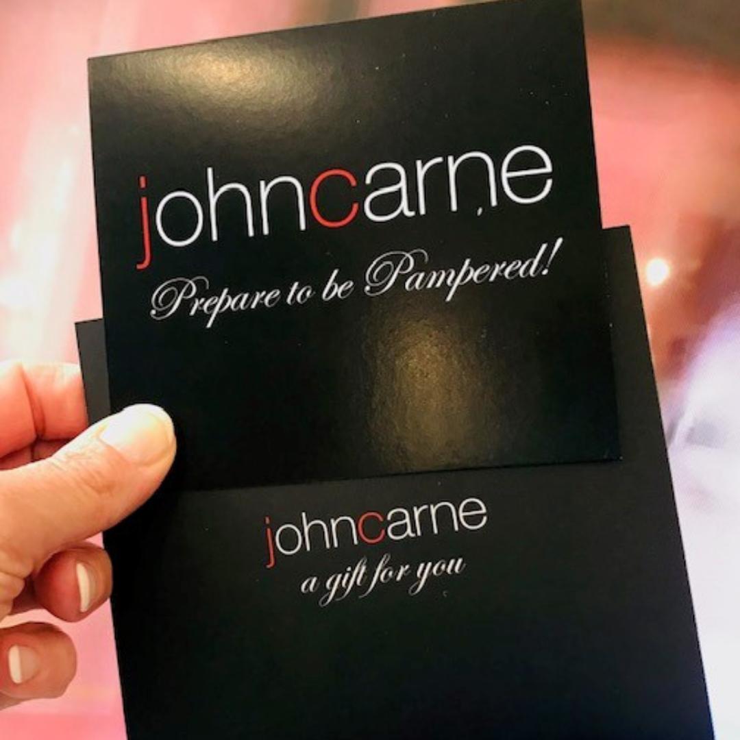John Carne Hair Salon